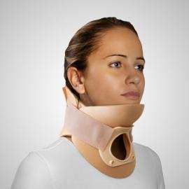 Collarín Philadelphia | Traqueal | Refuerzos termoplásticos rígidos | Varias tallas | PHI120 | Emo