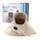 Almohadilla eléctrica cervical | 62x60 cm | 3 niveles de calor | Apagado automático | Mobiclinic - Foto 1