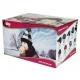 Casco protección craneal adulto | Regulable 55-67 cm | Especial caídas | Fabricado en neopreno acolchado - Foto 2