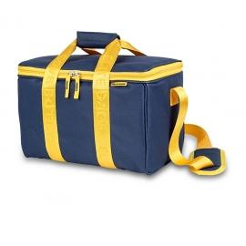 Bolsa de primeros auxilios multiusos | Modo bolsa de emergencias | Azul y amarillo | Elite Bags