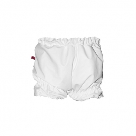Braga Pololo blanca | Impermeable | Varias tallas