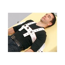 Sistema de sujeción para hombros | Cierre de imán | Varias tallas | Segufix