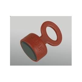 Llave magnética para sistemas de sujeción | Segufix