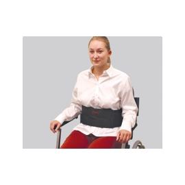 Sujeción abdominal para sillas | Cierre de imán | Varias tallas | Segufix