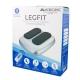 Ejercitador de piernas   Eléctrico   Con control remoto   5 velocidades   LEGFIT   Mobiclinic - Foto 9