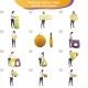 Tienda de campaña para juegos infantil | Doble carpa con túnel | Plegable | Incluye bolas | Fortaleza | Mobiclinic - Foto 8