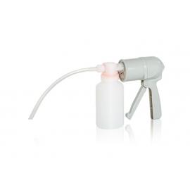 Aspirador manual | Capacidad 300 ml | Adulto y pediátrico