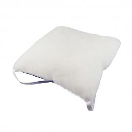 Cojín antiescaras | Forma cuadrada | Para silla o sofá | 44 x 44 cm | Mobiclinic