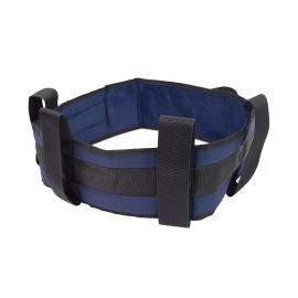 Cinturón ayuda de transferencia | 4 asas | Azul | Talla Única