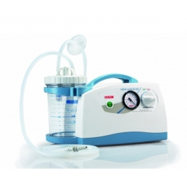 Aspirador de quirófano | Transportable| 16l/min | 1000 ml | New Askir 20 | CA-MI