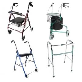 Andadores para ancianos
