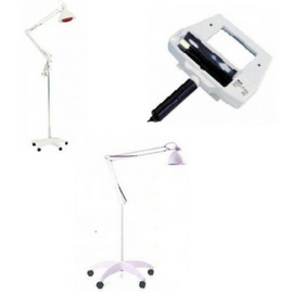Lámparas e iluminación médica