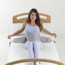 Sistemas de sujeción a la cama
