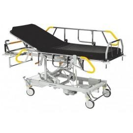 Sistema de transporte de urgencias