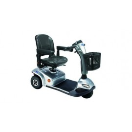 Scooters eléctricos 3 ruedas