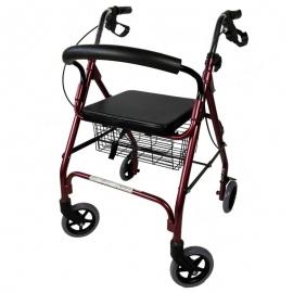 Andadores de 4 ruedas