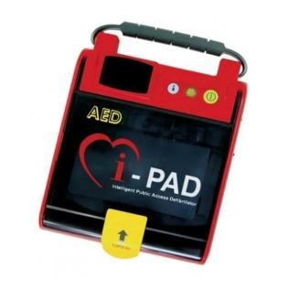 Défibrillateur I-Pad