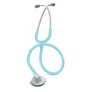 Stéthoscope Infirmerie   Soins Infirmiers   Couleur Bleu Ciel   Littmann Select