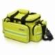 Sac léger d'urgence pour matériel de santé | Couleur jaune clair | ELITE BAGS - Foto 1