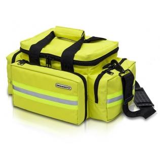Sac léger d'urgence pour matériel de santé | Couleur jaune clair | ELITE BAGS