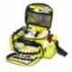 Sac léger d'urgence pour matériel de santé | Couleur jaune clair | ELITE BAGS - Foto 2