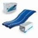Matelas anti escarre pour lit médicalisé | À air alterné | Avec compresseur | Bleu | Deluxe | Mobi 2 | Mobiclinic - Foto 1