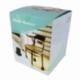 Cônes rehausseurs 7,5 cm | Pack 4 unités | Aides à la vie quotidienne | Lève-lits, canapés, fauteuils | Mobiclinic - Foto 5