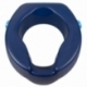 Rehausseur WC | Siège de toilette | Bleu | Río | Mobiclinic - Foto 4