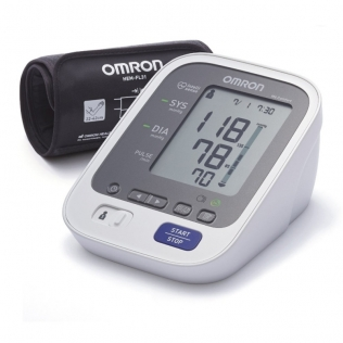 Tensiómetro electrónico de brazo OMRON M3 COMFORT IntelliWrap