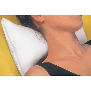 Oreiller cervical ergonomique de voyage Ualf | 38x26x14.5 cm