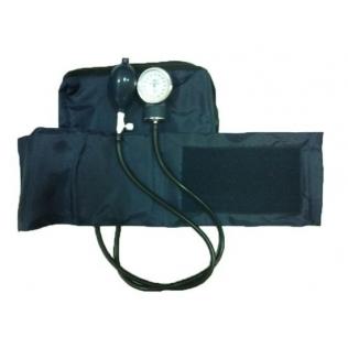 Tensiomètre anéroïde à 2 sorties | Mesure la tension manuelle artérielle