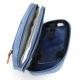 Pochette / trousse isotherme | Tissu effet jean | Pour personne diabétique | Diabetics's | Mobiclinic - Foto 5