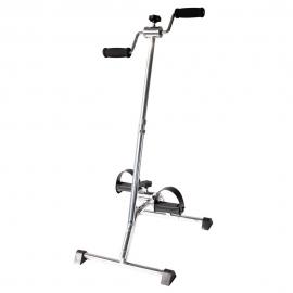 Pédalier d'appartement | Mini-Vélo pour bras et jambes | Intensité variable
