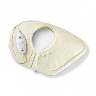 Oreiller cervical électronique | Cou et épaules| Beurer