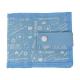 Organiseur de matériel infirmier pour blouse | Bleu à motifs | Keen's de Mobiclinic | Elite Bags - Foto 3