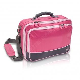 Mallette de soins pour infirmiers à domicile   Rosa Community by Elite Bags