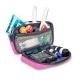 Pochette isotherme | Pour diabétiques | Rose | Diabetic's | Elite Bags - Foto 2