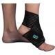 Bandage élastique Strapin pour cheville   Taille unique   80cm   Emo - Foto 1