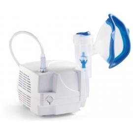 Aérosol à piston | Inhalateur | PRIMONEB