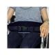 Ceinture de fixation précédente pour fauteuil roulant | Taille: M (90 - 160 cm) - Foto 1