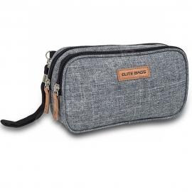Pochette isotherme   Pour diabétiques   Gris   Dia's   Elite Bags