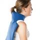 Coussin chauffant nuque et cervicales | Adieu aux douleurs et contractures des cervicales | Pratique et confortable | Mobiclinic - Foto 3