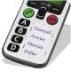 Téléphone portable intuitif avec fonction d'alerte | Bouton d'urgence à accès rapide | Localisateur GPS | Secure 580 | Doro - Foto 2