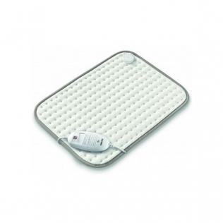 Coussin chauffant | Coussin thermique électrique | Microfibre | 44 x 33 cm | Beurer