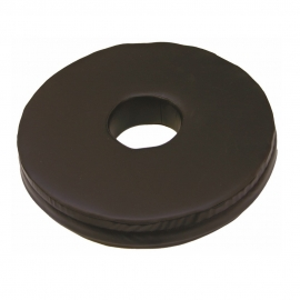 Coussin anti escarres en mousse viscoélastique Premium   En forme d'anneau   Oreiller respirant   Surface mouillable