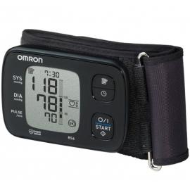 Tensiomètre numérique | Au poignet | RS6 Omron | Portable