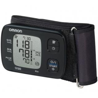 Tensiomètre numérique   Au poignet   RS6 Omron   Portable