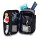 Sac à bandoulière isotherme | Pour personnes diabétiques | Gris marbré | FIT's EVO | Elite Bags - Foto 4