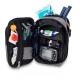 Sac à bandoulière isotherme | Pour personnes diabétiques | Gris marbré | FIT's EVO | Elite Bags - Foto 5