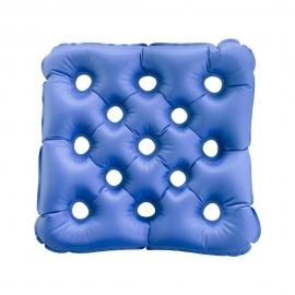 Coussin orthopédique | Gonflable | Carré | 44x44x7 cm | AIR-03